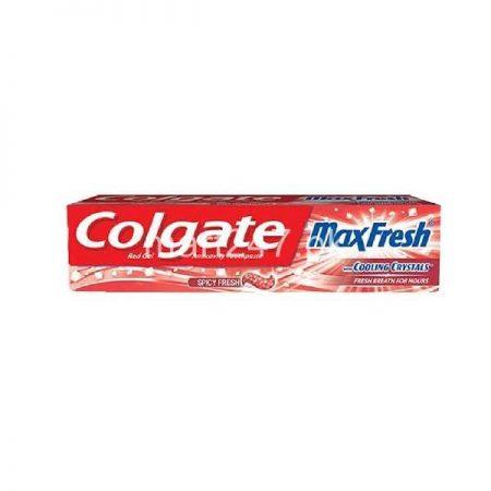 Colgate Maxfresh Spicy Fresh Toothpaste 125 G