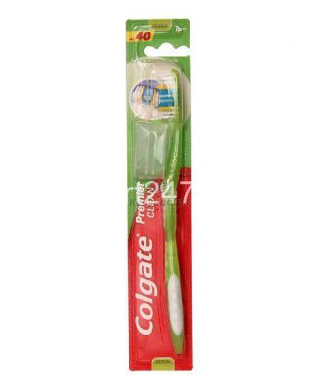 Colgate Ec Brush Soft