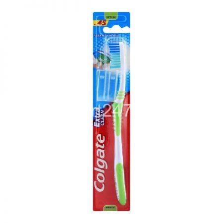 Colgate Extra Clean Medium Tooth Brush