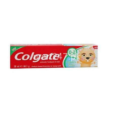 Colgate Bubble Fruit 66.5 G