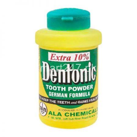 Dentonic Tooth Powder 180 G