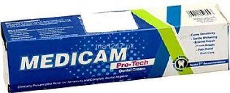 Medicam Pro Tech Dental Cream 70 G