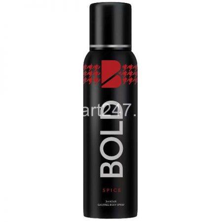 Bold Spice 120 ML
