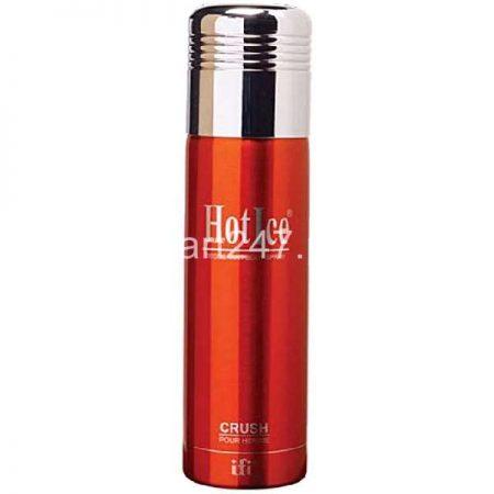 Hot & Cold Body Spray Crush 200 ML