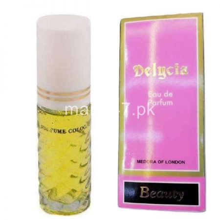 Delycia Perfume Spray 60 ML