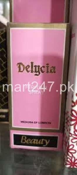 Delycia Perfume Spray Beauty 35 ML