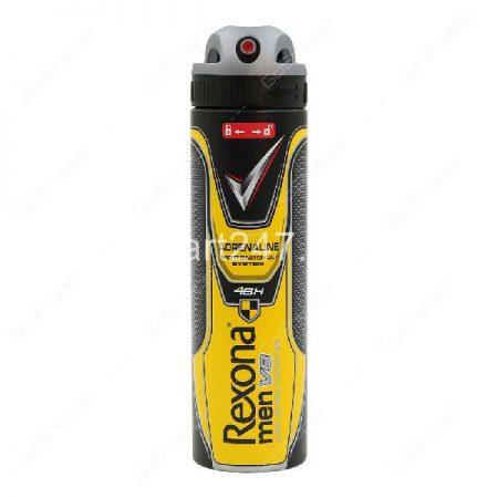 Rexona Men Adrenaline 200 Ml Body Spray