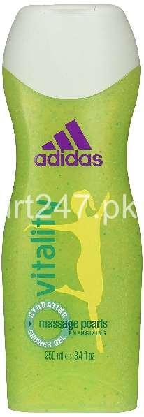 Adidas For Women Massage Pearls 150 ML