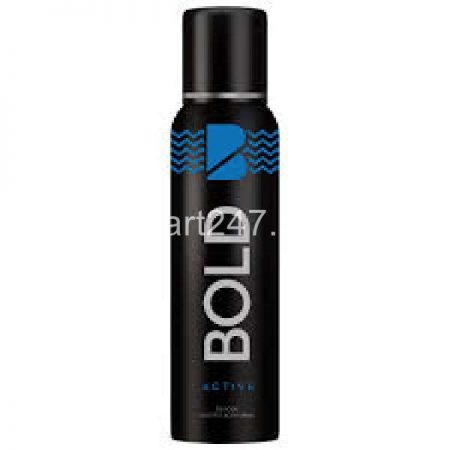 Bold Active 120 ML