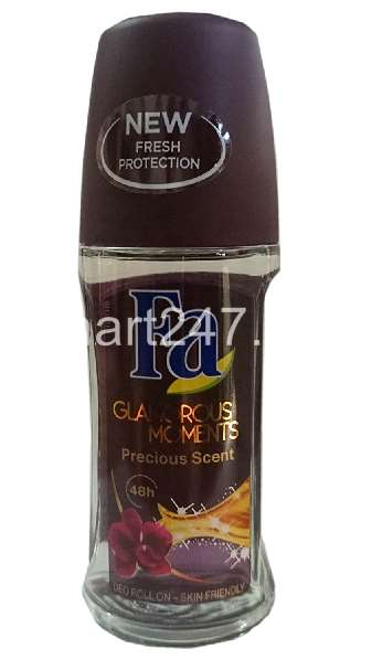 Fa Glamourus Special Scent 50 Ml Roll On