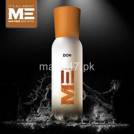 Me Don Body Spray 120 ml