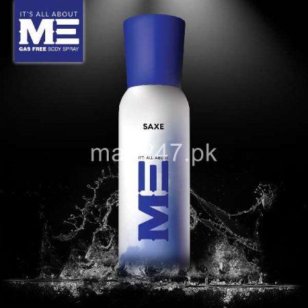 Me Saxe Body Spray 120 ml