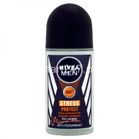 Nivea Men Stress Protect 50Ml