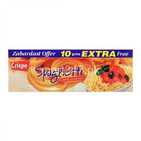 Crispo Spaghetti 500 G