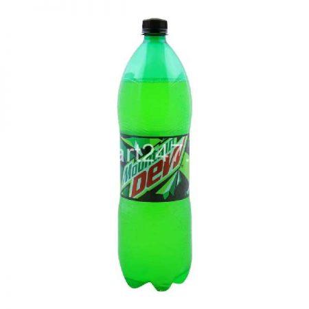 Mountain Dew 1.5 L