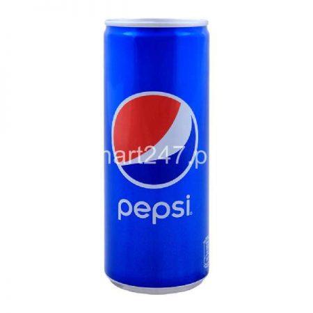 Pepsi 250 ML Can