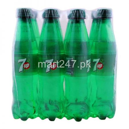 7Up Bottle 12 x 345 ML