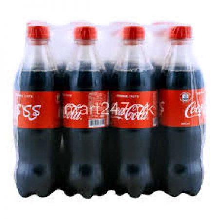Coca Cola 500 ML x 12