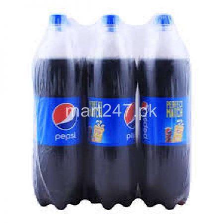 Pepsi 1 L x 6