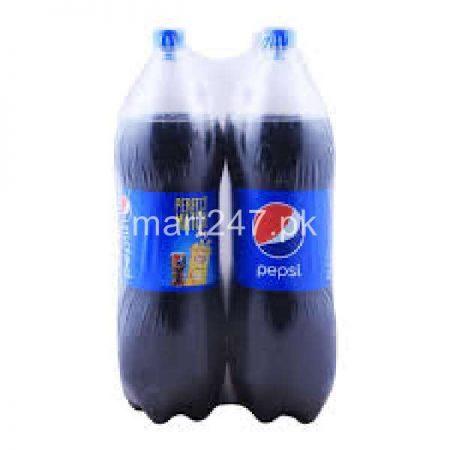 Pepsi 2.25 L x 4