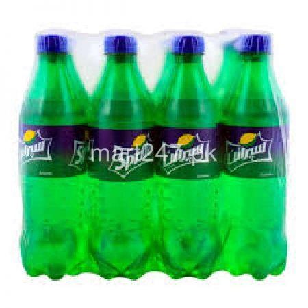 Sprite Bottles 12 x 500 ML