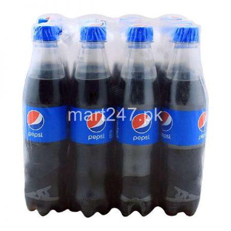 Pepsi 345 Ml x 12