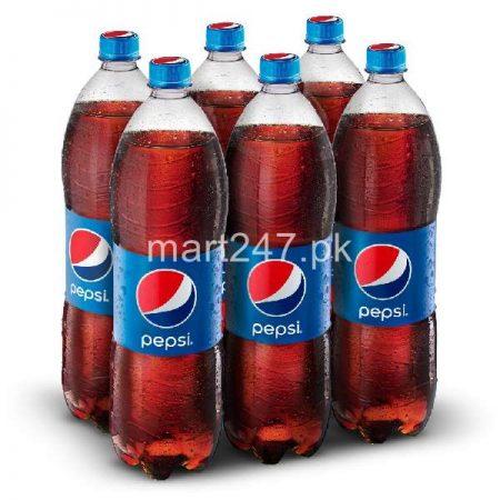 Pepsi 1.75 L X 6