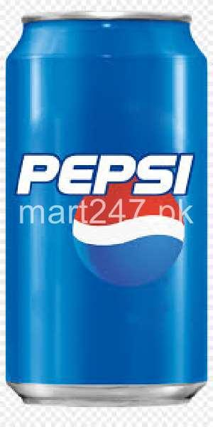 Pepsi 300 ML Can