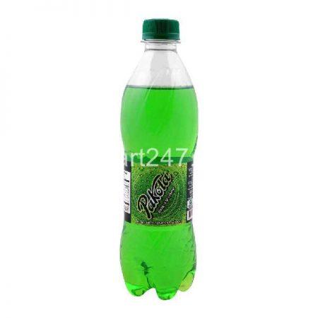 Pakola Ice Cream Soda Bottle 345 ML