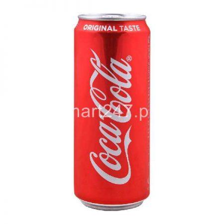 Coca Cola 250 ML Can