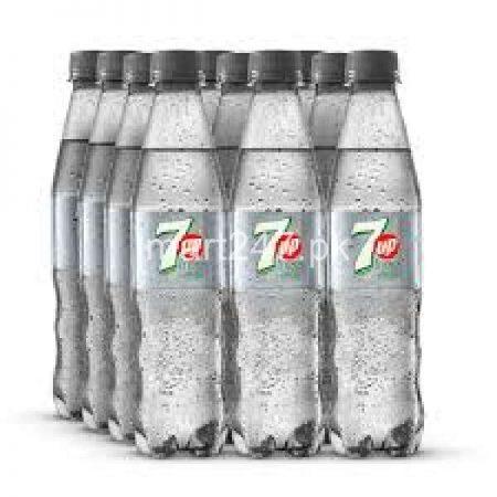 7up Diet 345 ML X 12 Bottle