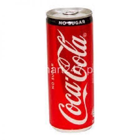 Diet Coke 250 ML Can