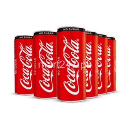 Diet Coke 250 ML X 12 Can