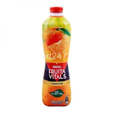 Nestle Fruita Vitals Kinnow 1 L