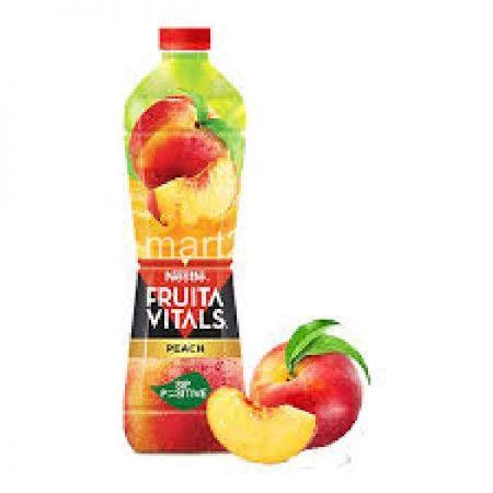 Nestle Fruita Vitals Peach 1 L