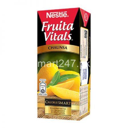 Nestle Fruita Vitals Chaunsa 200 ML