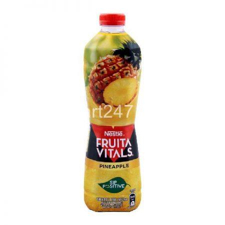 Nestle Fruita Vitals Pineapple 1 L