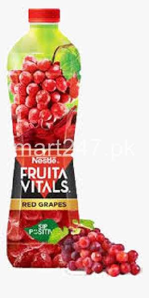 Nestle Fruita Vitals Red Grape 1 L