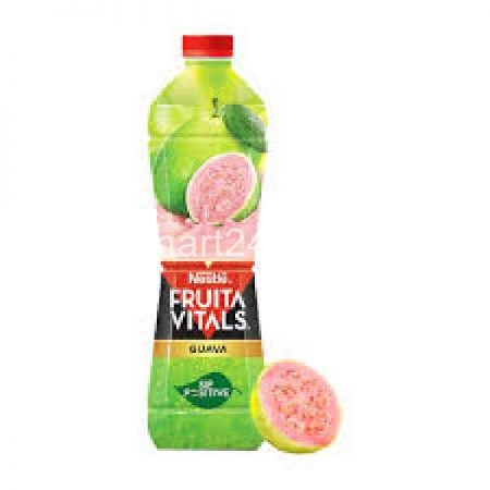 Nestle Fruita Vitals Guava 1 L
