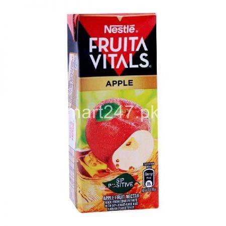 Nestle Fruita Vitals Apple 200 ML