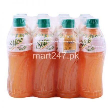 Slice Mango Juice Bottle 355 ml x 12