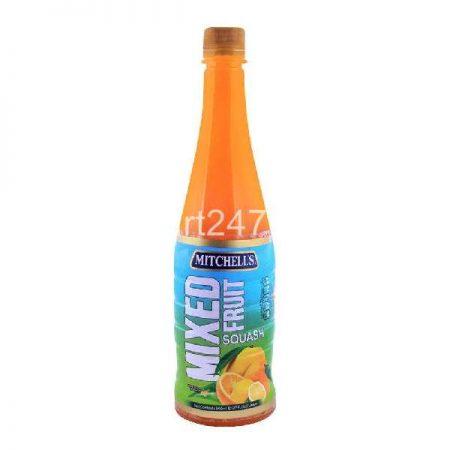 Mitchell's Mixed Fruit Squash 1.4 L