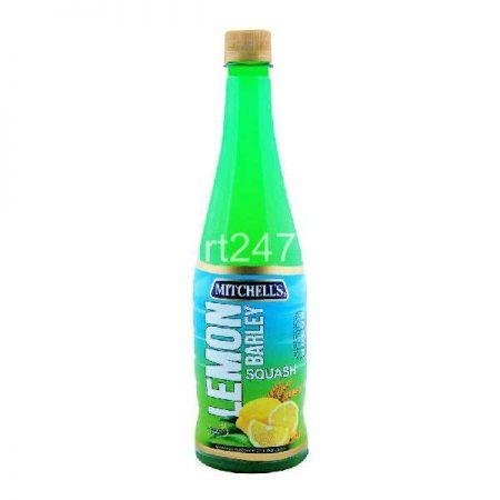 Mitchell'S Squash 800 Ml Lemon