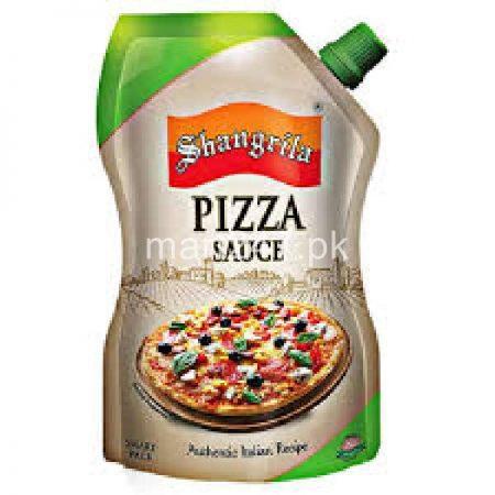 Shangrilla Pizza Sauce 500 g