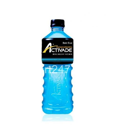 Activade Blueberry 510 Ml
