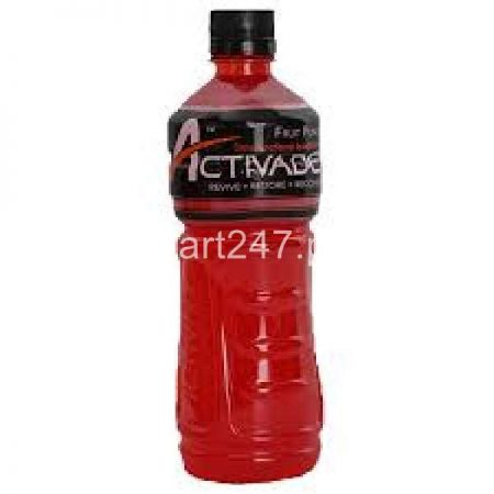 Activade Fruit Punch 510 Ml