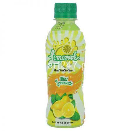 Limonade Mint 250 Ml