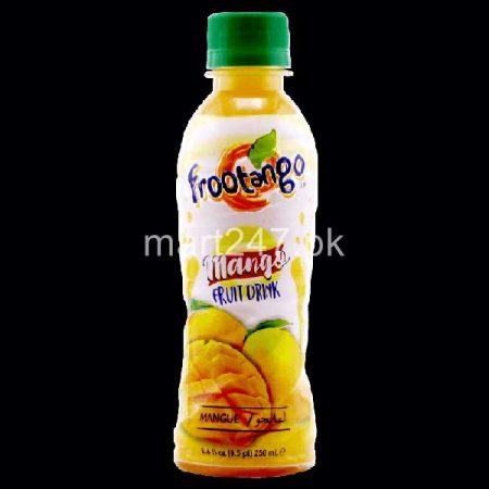 Frootango Mango 250 Ml