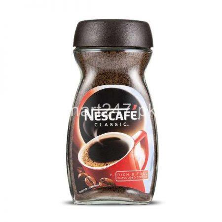 Nestle Nescafe Classic 100 G