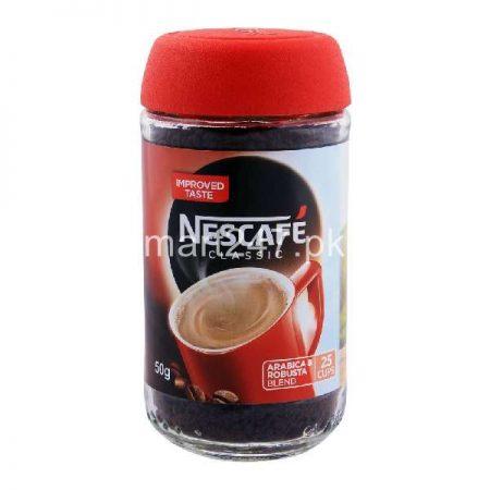 Nestle Nescafe Classic 50 G